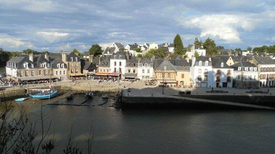 Port De St Goustan : Port de Saint Goustan