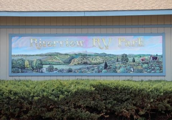 Cruise Inn - Riverview RV Park: Welcome to Cruise Inn- Riverview RV Park