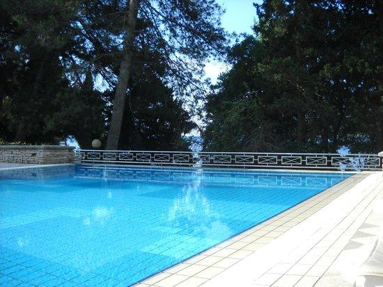 Marina Hotel: piscina hotel