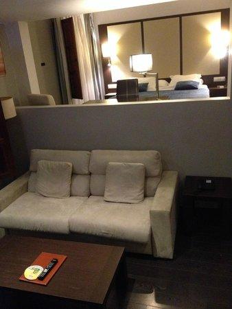 Pueblo Acantilado Suites : Room
