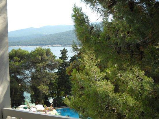 Marina Hotel: vista dalla camera