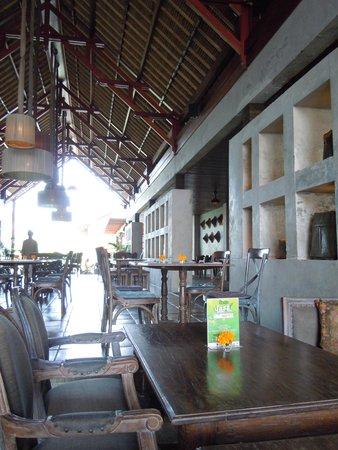 Alaya Resort Ubud: Restaurant