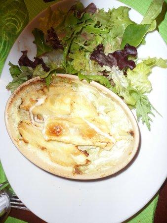 Chez La Jeanne BourgenBresse Restaurant Avis Numéro De - Cuisine bernollin