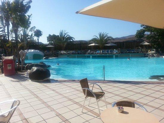 IFA Continental Hotel: large pool