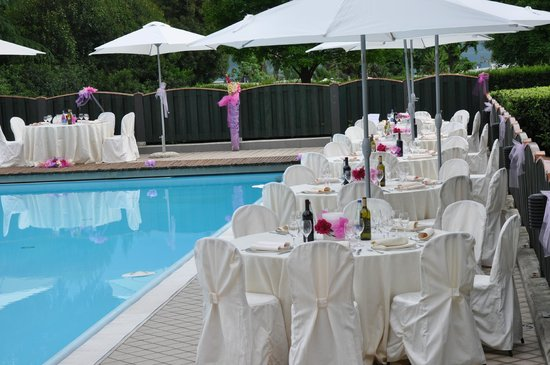 Hotel Camping Europa: Matrimoni