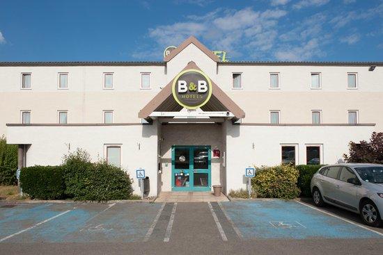 B b hotel colmar vignobles ouest france wintzenheim for Hotels colmar
