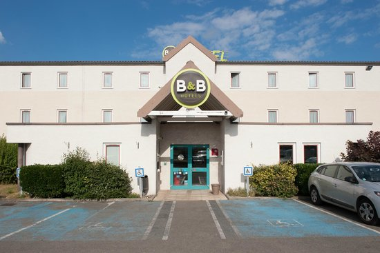 B&B Hotel Colmar Vignobles Ouest