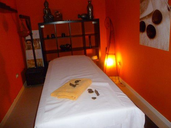 Hotel Mioni Royal San: Spa