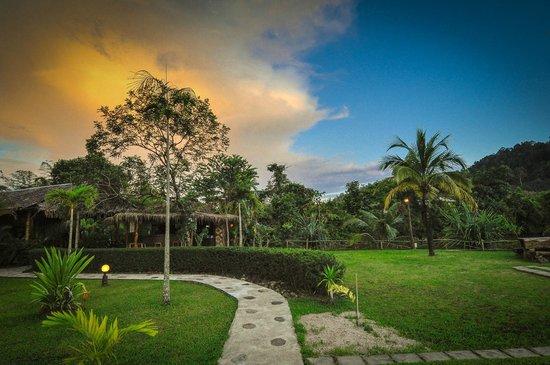 Bangpling Nature : Территория отеля