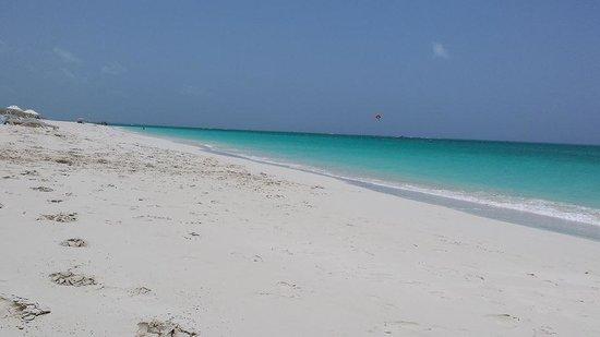 Grace Bay: serenity