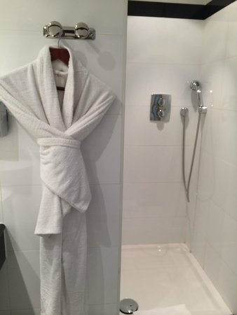 Marivaux Hotel : Ванная
