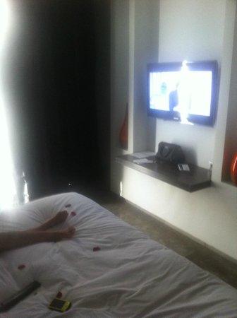César Resort & Spa : des chambres magnifiques