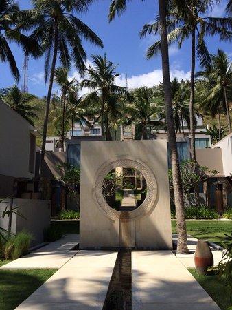Svarga Resort Lombok: Svarga resort
