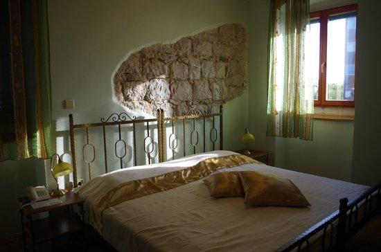 Hotel Villa Diana: 部屋