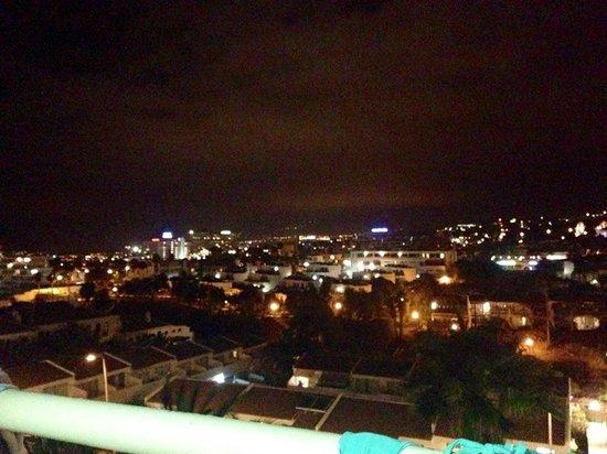Apartamentos Playazul : Room 415