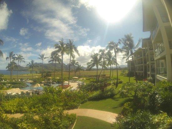 Marriott's Kauai Lagoons - Kalanipu'u: Room View