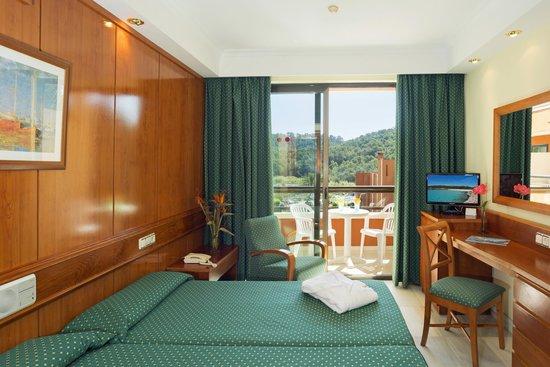 HSM Madrigal- Standard room