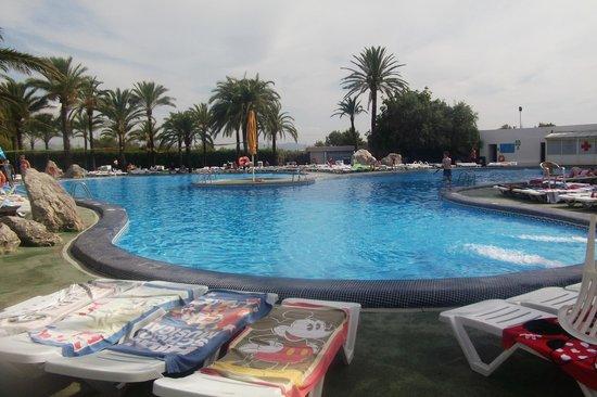 Club MAC Alcudia: pool