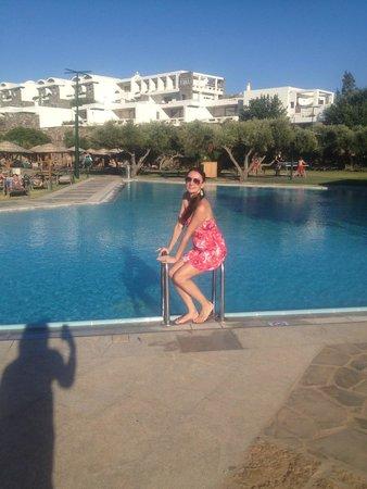 Porto Elounda Golf & Spa Resort: ))