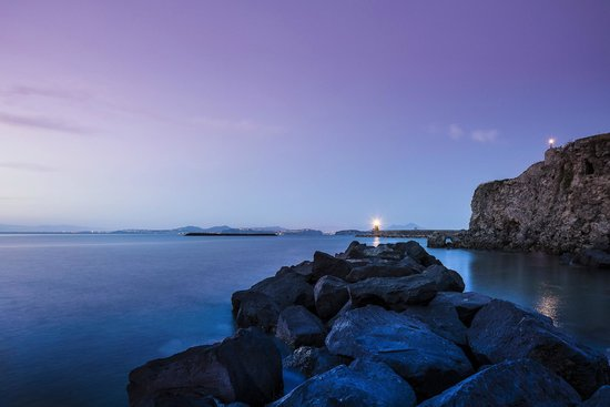 Ischia Blu Resort: view