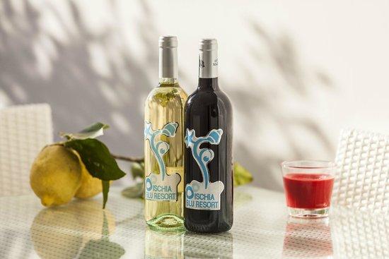 Ischia Blu Resort: Our product