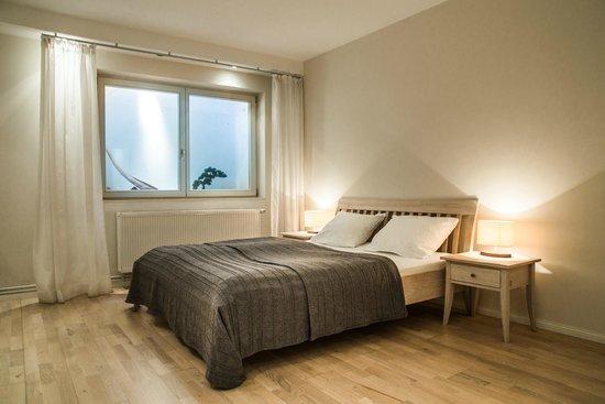 Schoenhouse Apartments: Family Suite