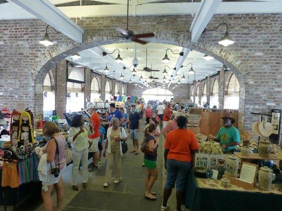 Charleston City Market: City Market