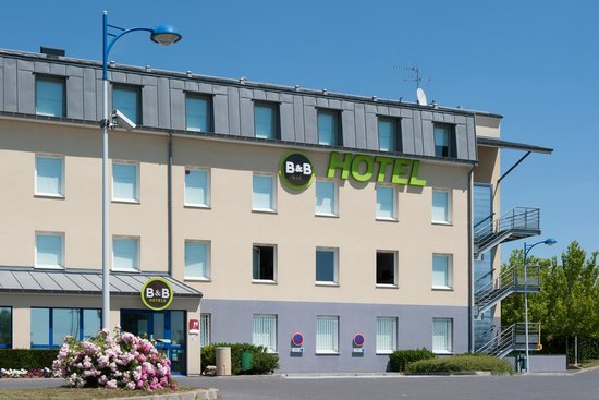 Photo of B&B Hotel Chalons en Champagne Châlons-en-Champagne
