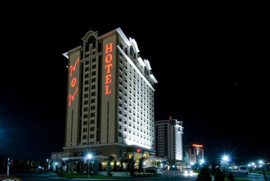 Photo of Wow Airport Hotel Istanbul