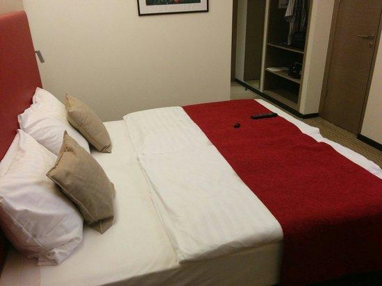 Golden Tulip Kassel Hotel Reiss: Reiss