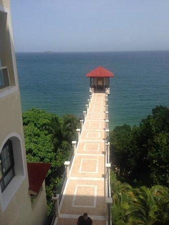 Grand Bahia Principe Cayacoa: paradise