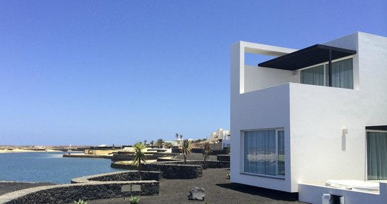 Club La Santa: Lagoon side Suites