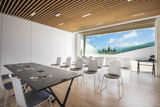 Club La Santa: Business Conference Centre