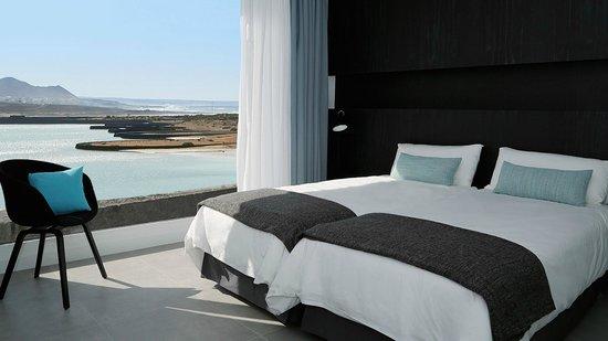 Club La Santa: Suite 2nd bedroom