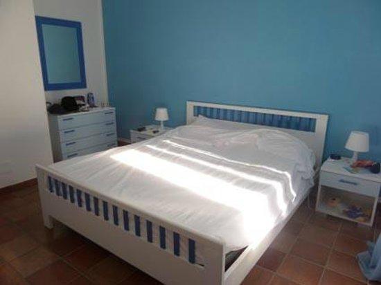 Residence Orsola: La camera da letto