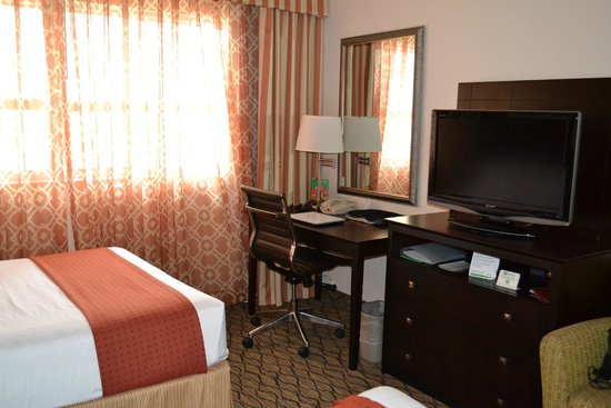 Holiday Inn Miami Beach: Habitación