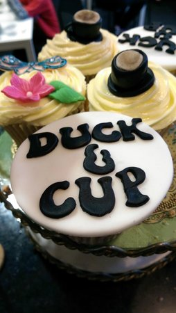 The Duck & Cup Cafe