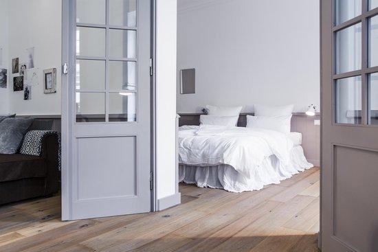 Schoenhouse Apartments: Grand Family Suite