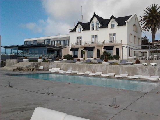Farol Hotel: hotel