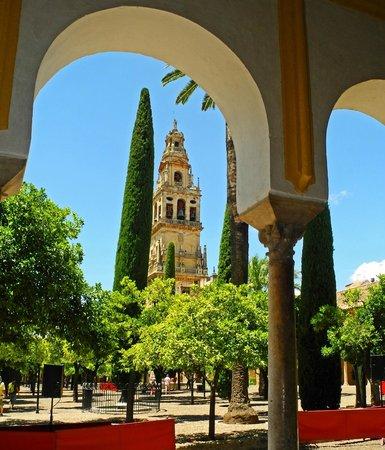 Mezquita-Catedral de Córdoba: Glockenturm