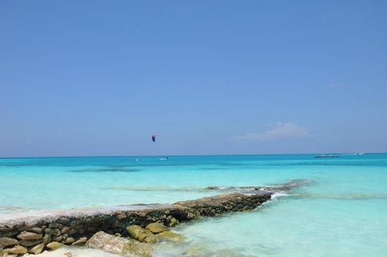 LUX* South Ari Atoll: mare