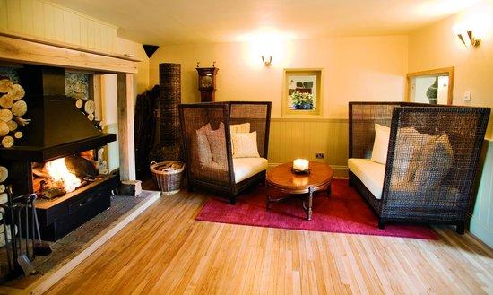 The Farmhouse Hotel: Firefly