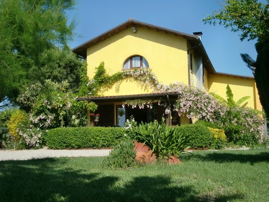 Castel di Lama Italy  City new picture : ... Picture of Bed and Breakfast Piceno, Castel di Lama TripAdvisor
