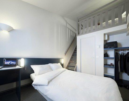 Toulon-sur-Allier, Fransa: Chambre B&B