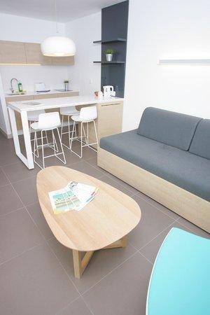 Club La Santa: Comfort 1 bedroom apartment