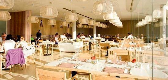 Club La Santa: El Lago Restaurant