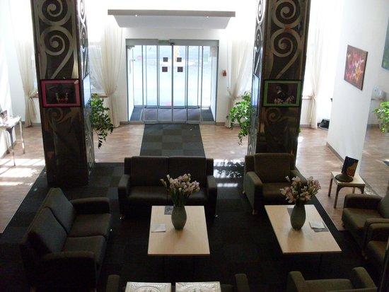 Mamaison Hotel Andrassy Budapest: Hall