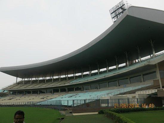 eden gardens stadium gallery - Eden Garden