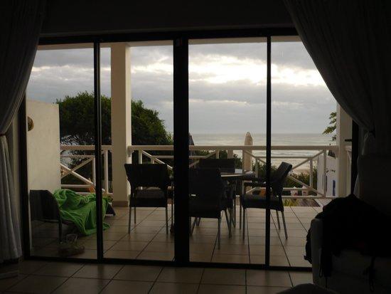Casa do Mar: sunrise view