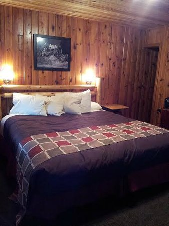 Powder House Lodge: Cabin 26